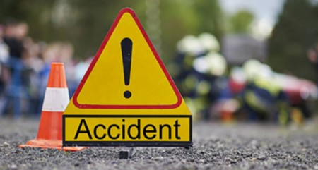 5 killed in Bengal road accident