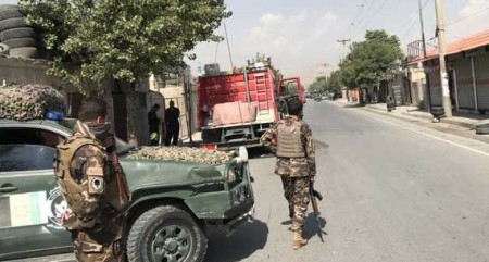10 possible IED attacks across Afghanistan foiled