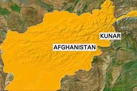 56 militants killed in security operations in Afghanistan
