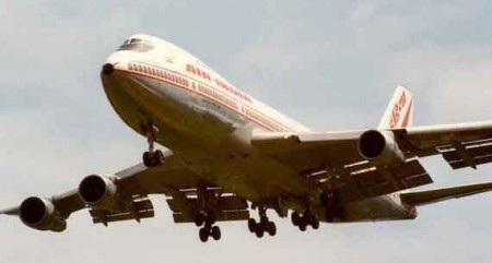Air India commences fifth phase of VBM ops