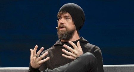Dorsey admits Twitter makes it easy to abuse others
