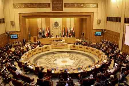 Arab foreign ministers urgent meeting to discuss Jerusalem postponed