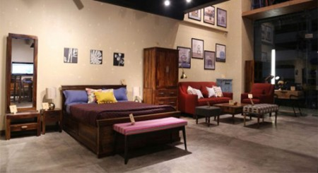 Furniture start-up Pepperfry forays into home interior designing