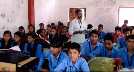 DM Noida orders closure of all schools for two days