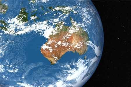 Australia decides to establish its own national space agency