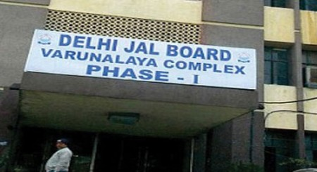 Labourer dies inside Delhi Jal Board pump house