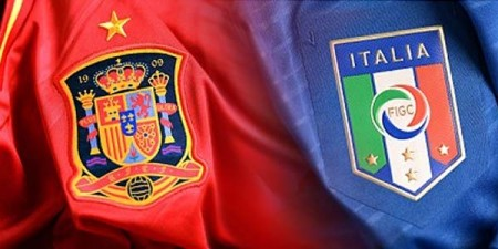 Spain, Italy win World Cup qualifiers