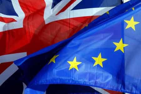 UK-EU to hold fourth round of Brexit dialogues