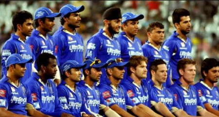 IPL: Rajasthan Royals announce ticketing partner