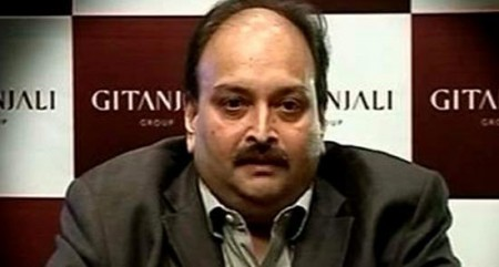 Choksi to CBI: Completely defenceless due to exaggerated allegations