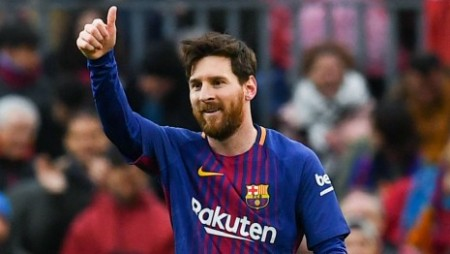 Messi to receive World Cup replica as birthday gift