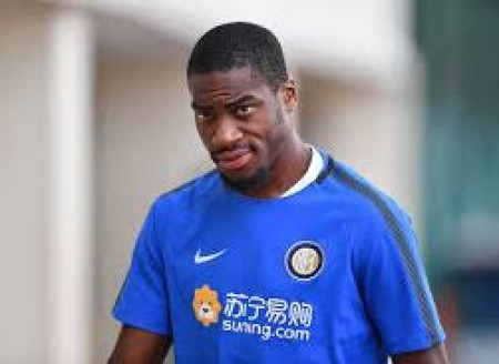 Kondogbia to play in Valencia until 2022