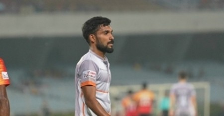Chennaiyin FC sign Edwin Vanspaul on two-year deal