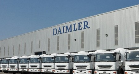 Daimler India targets to grow bus sales 80% in 2018