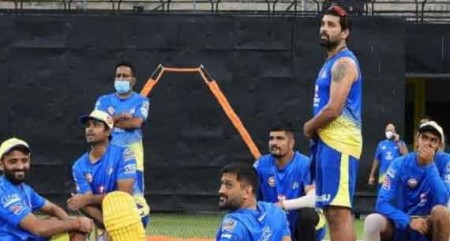 13th CSK member tests Covid-positive; Raina pulls out of IPL