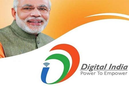 PM urges citizens  for greater digital transactions