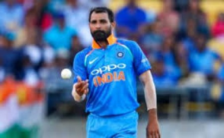 Perfect mix of skills and pace USP of our attack: Shami