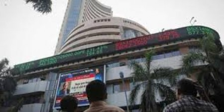 Sensex past 39k with 1,000 pts gain