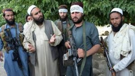 China says Taliban leader was in Beijing