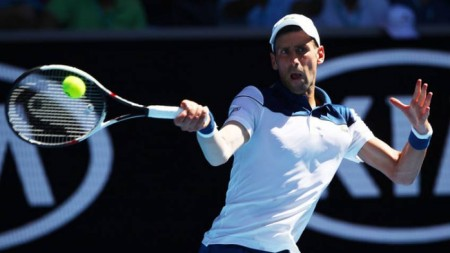 Djokovic makes victorious comeback at Australian Open