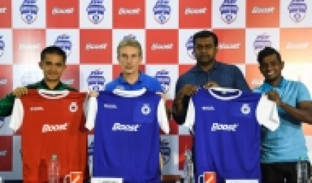 Bengaluru FC partners with Boost