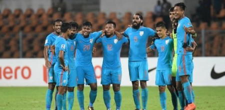 India U-23 footballers to travel to Australia for camp