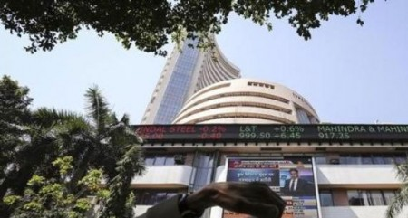 Key market indices open on flat note on Asian cues