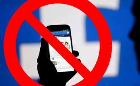 Facebook bans app that misused data of 4 mn users