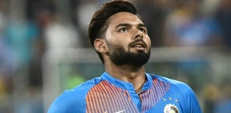 India will miss Pant at World Cup, says Ganguly