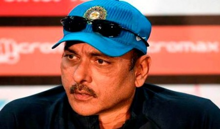 Believe in yourself: Shastri's mantra to struggling team