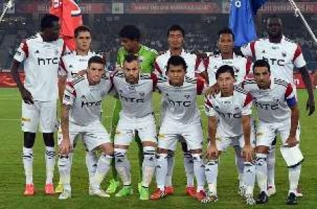 ISL: NorthEast geared for fight against table-toppers Chennaiyin