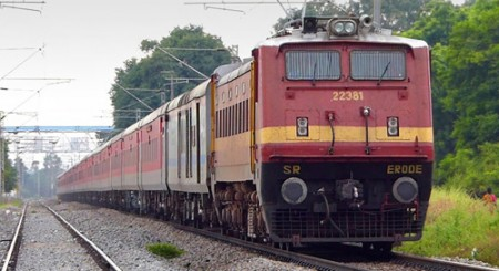 ABB wins Rs 115-crore order to sell transformers to Indian Railways