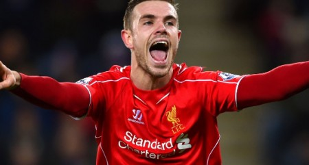 Skipper Henderson confident of Liverpool's chances