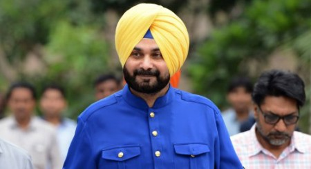 Akali Dal demands Sidhu's sack, wife's arrest