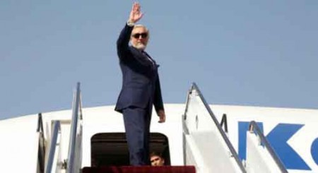 Abdullah returns from Qatar after intra-Afghan talks