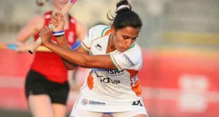 Indian hockey is moving in right direction: Khel Ratna Rani