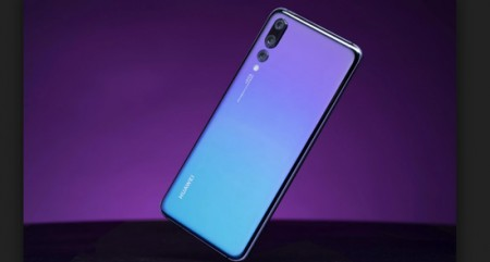 Huawei P20 Pro: Triple-eyed monster that refuses to die