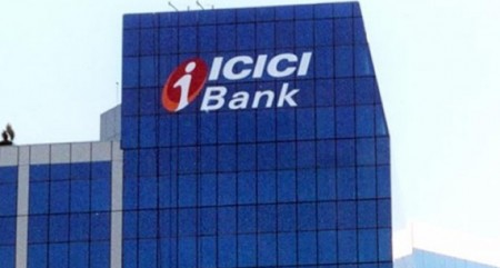 ICICI Bank's Q1 standalone net loss at Rs 120 cr