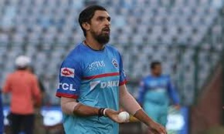 Ishant Sharma joins Uber's #ParksNotParking campaign