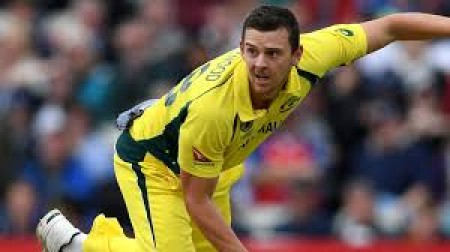 WC snub will hit me when I'd watch it on TV: Hazlewood