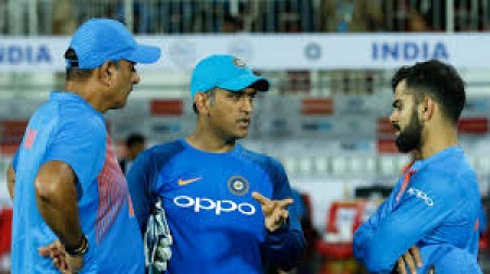Shastri has done wonders by making Kohli the boss: Gaekwad