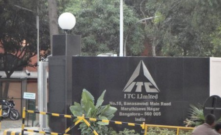 ITC pursues strategy to build cold chain