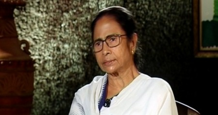 Mamata accuses BJP of scam in Ujjwala scheme