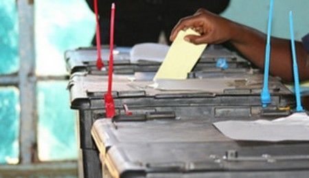 African Union calls for free, peaceful elections in Kenya