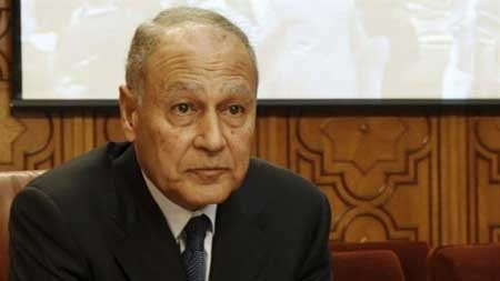 Arab League chief alerts Israel not to trespass 'red line'