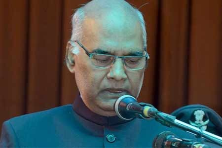 Women have potential to emerge as micro-entrepreneurs in food sector : Kovind