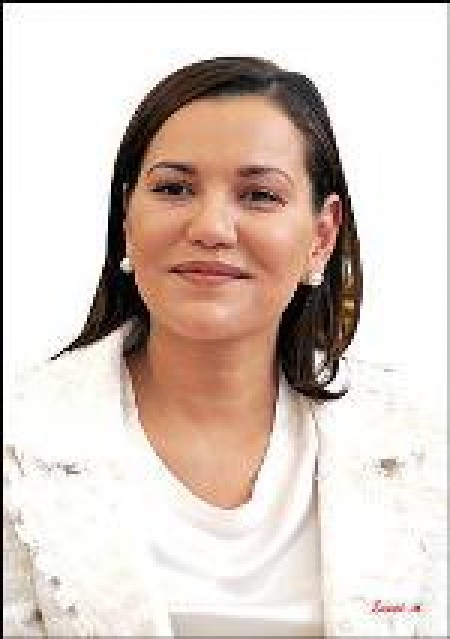 Moroccan Princess Lalla Hasnaa co-chairs UN session on education