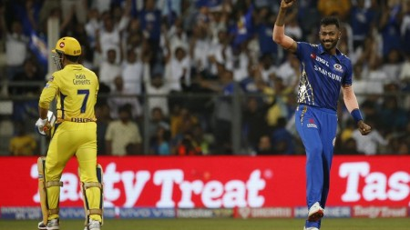 Dhoni's run-out: Turning point in IPL 2019 final