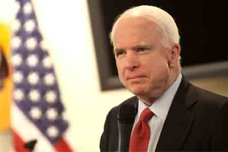 Russian aggression is to blame for Ukraine 'hot war': US Senator McCain