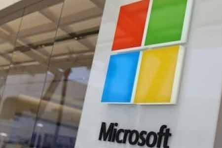 Microsoft starts AI-based healthcare department